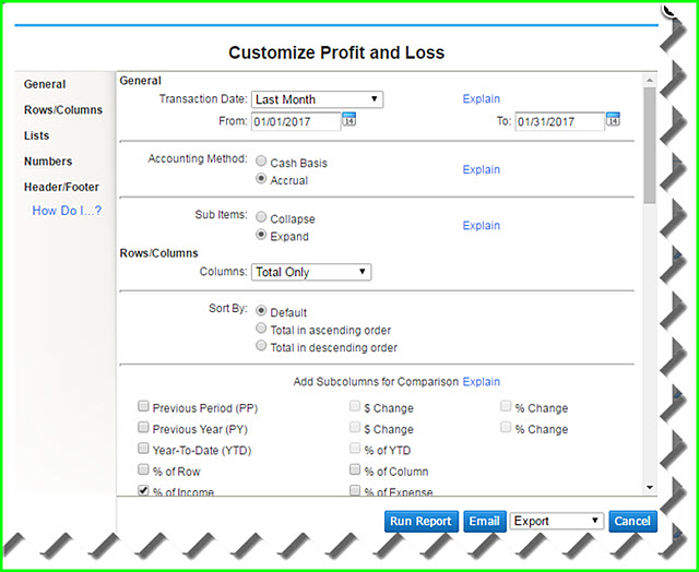 QuickBooks Online View Reports Only Users ...