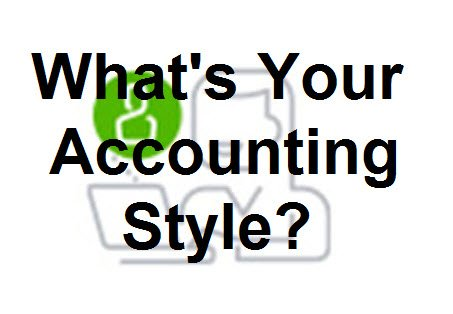 Accounting Style Quiz 400x300