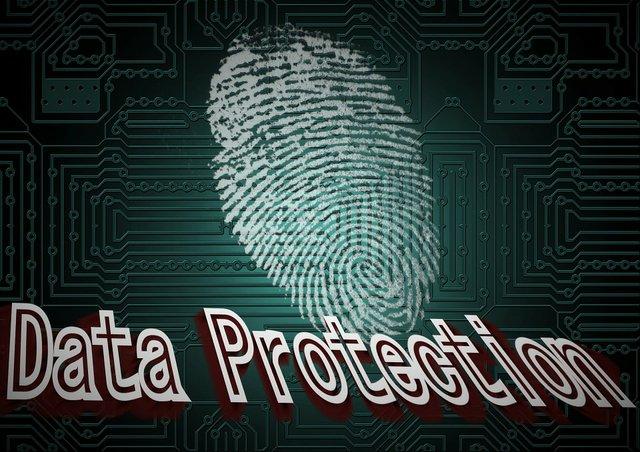 Data Protection Fingerprint