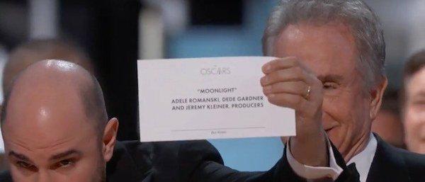 2017 academy awards goof