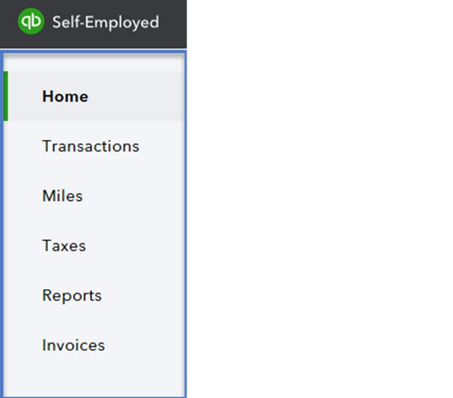 What's the Scoop with QuickBooks Self-Employed