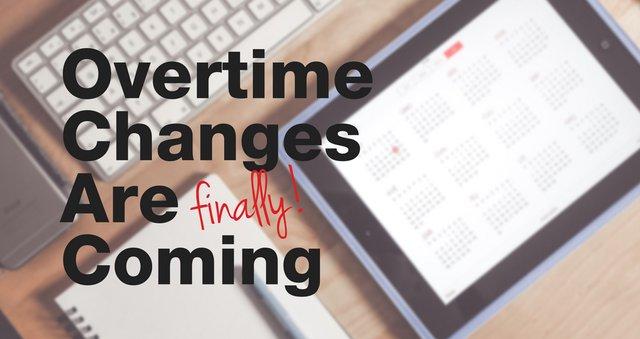 TSheets Overtime blog
