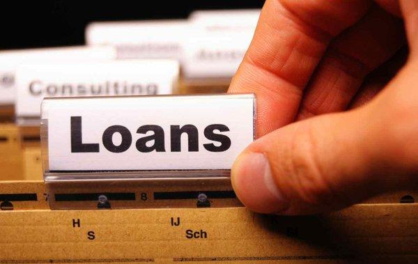 non profit loans