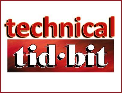 technical tid-bit