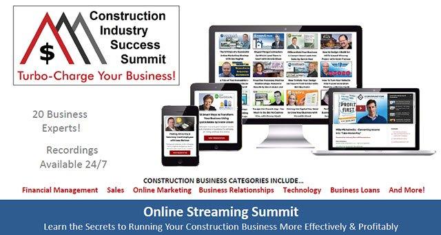 Construction Summit 640 w