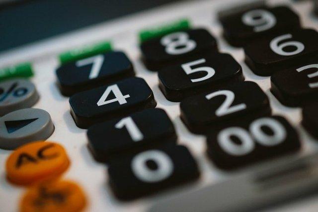 CIO story (calculator)