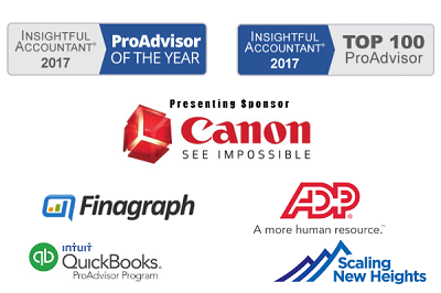 2017 Top 100 ProAdvisor