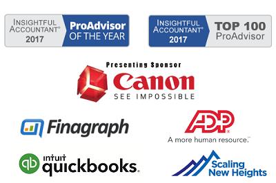 Top 100 Proadvisor Vote Counts