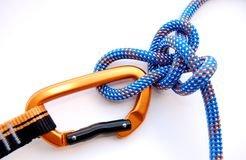 alpine climbing rope