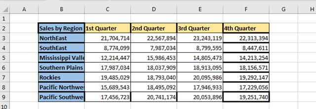 Excel Transpose-05