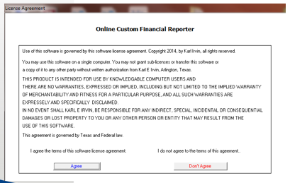 Custom Reporter-03 (EULA)