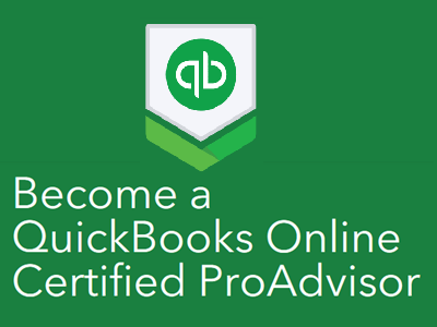 QBO ProAdvisor Training