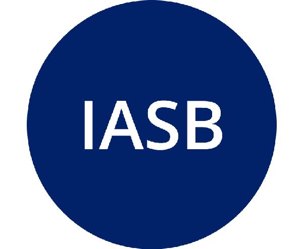 IASB logo