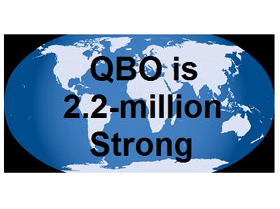 QBO 2.2 Million