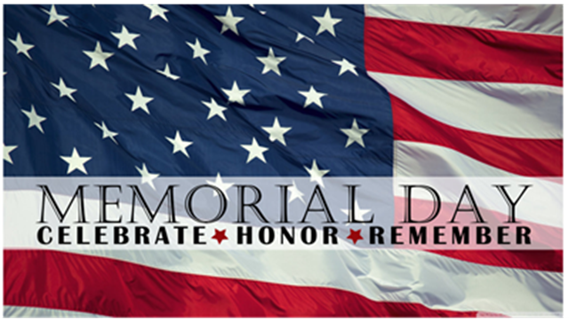 Memorial Day 2019 Insightfulaccountant Com
