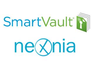 SmartVault and Nexonia