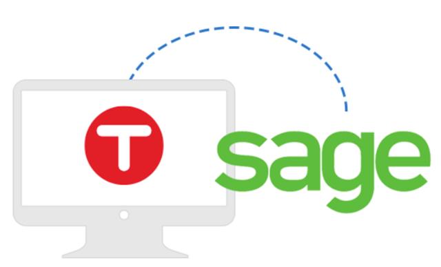 TSheets to Sage50
