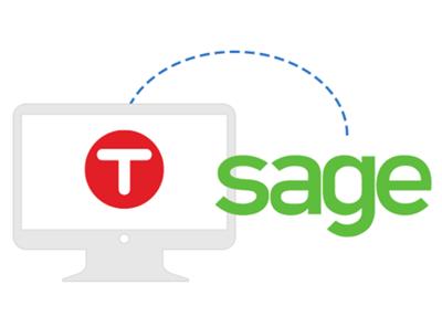 TSheets+Sage50