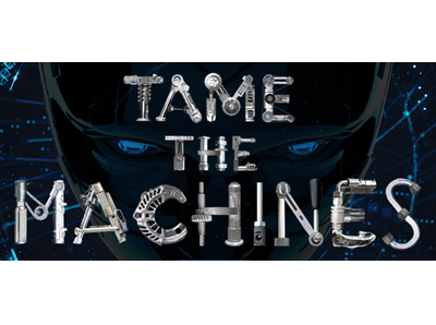 Tame the Machines (big)
