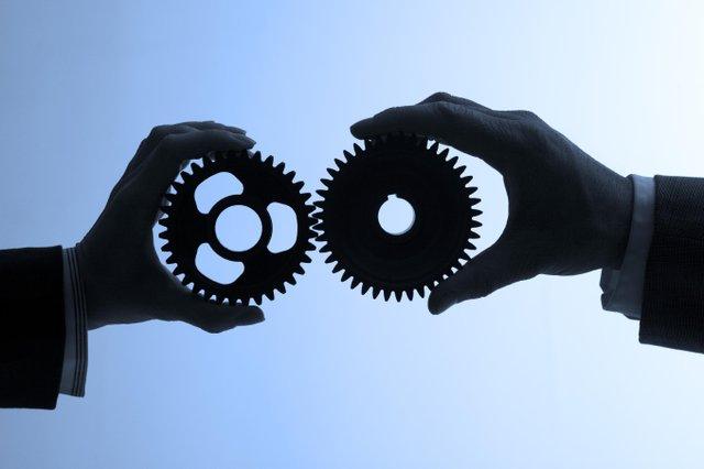 partnership wheels