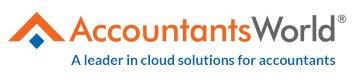 Accountsworld logo