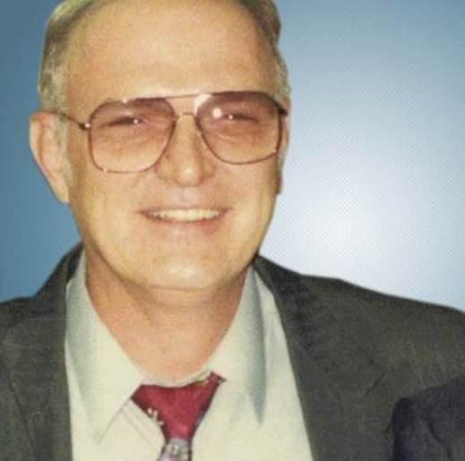 James Prater