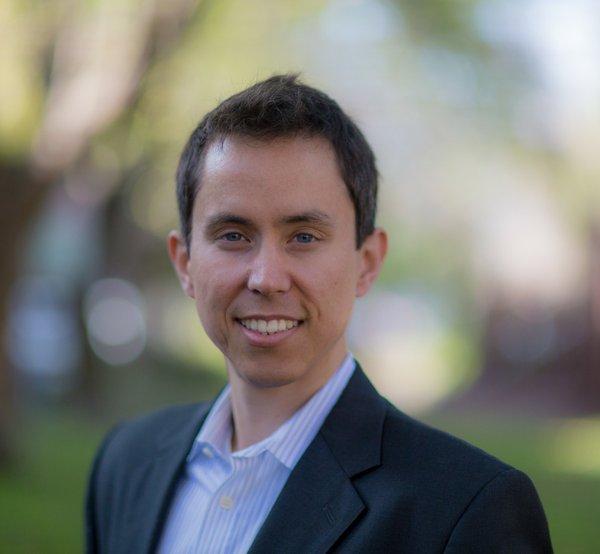 Joshua Reeves, CEO Zen Payroll