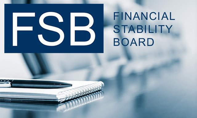 FSB financial stability board