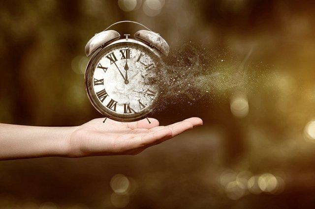 time free