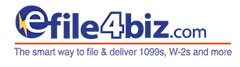 Efile4biz Logo