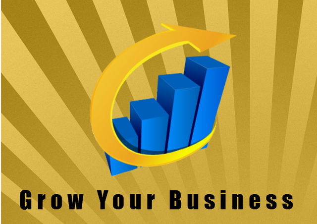 Grow Your Business