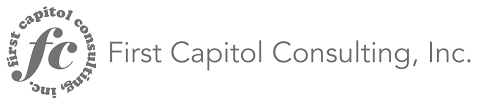 First Capital Consulting logo