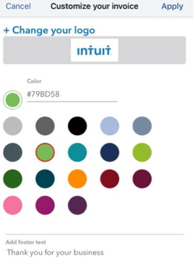 Liz QBO iOS Invoice 01