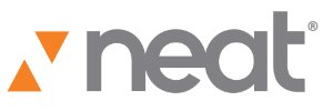 The Neat Company Logo