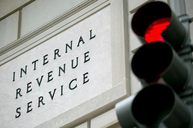 IRS logo pix