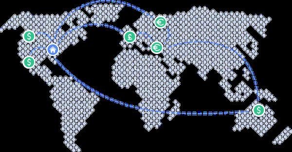 Plooto map
