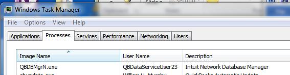 QBDBS-Network