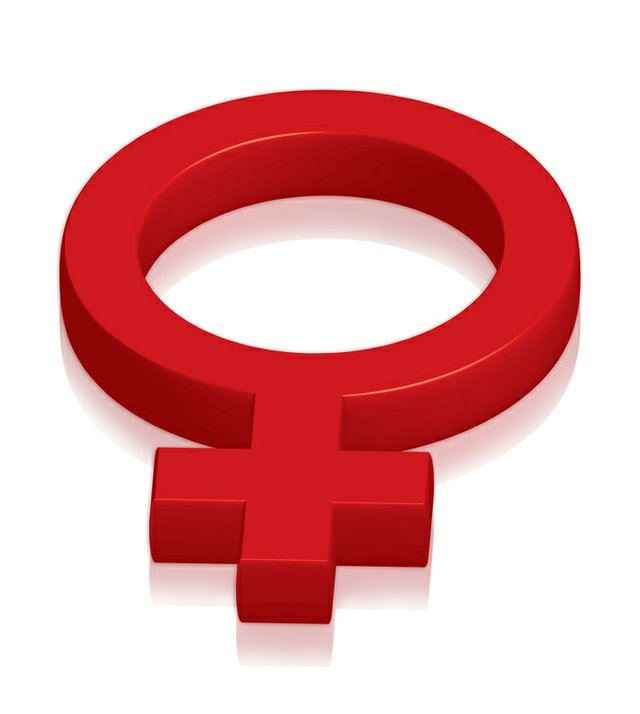 female symbols