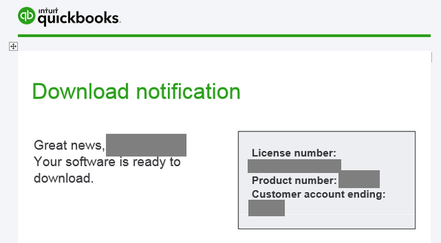 QuickBooks 2018 Product Roll-out