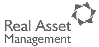 Release Asset Management logo