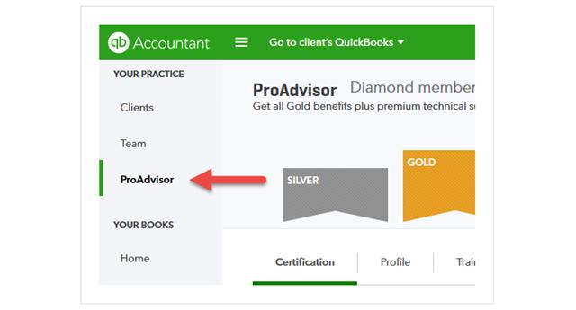 Impending QuickBooks ProAdvisor Certification Changes ...