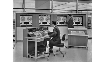 1960s Computer