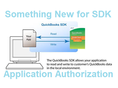 SDK Application Authorization (title)