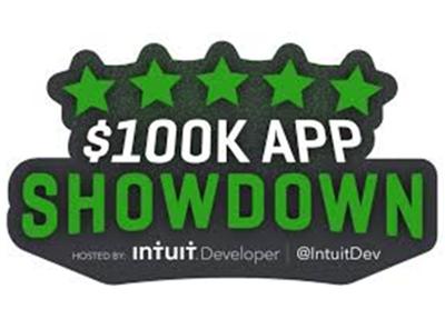 Intuit App Showdown