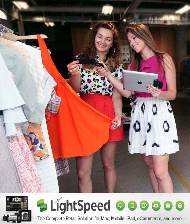 LightSpeed Retail