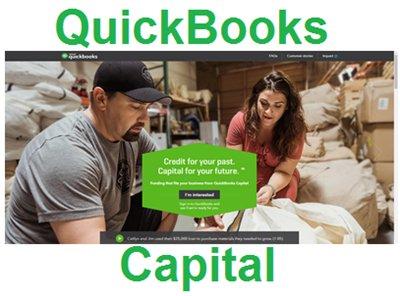 QuickBooks Capital