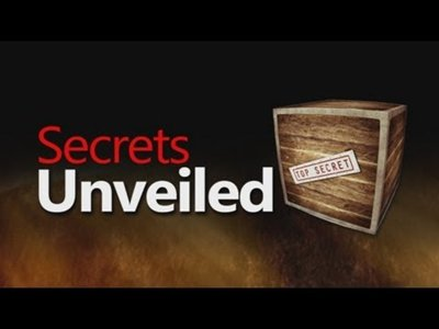 Secrets Unveiled