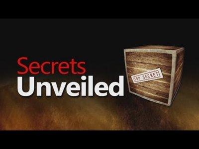 Secrets Unveiled