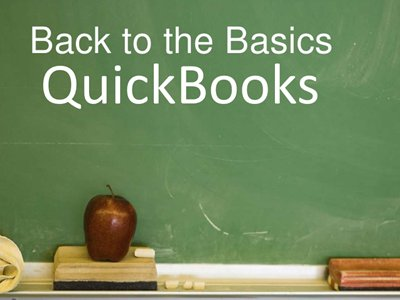 QB Back to the Basics  (NAR)