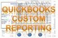 QB Custom Reporting